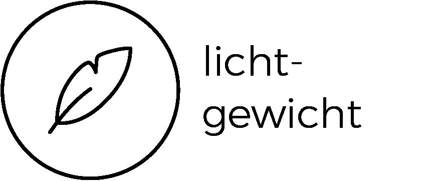 licht-gewicht