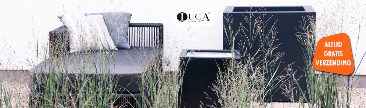 Luca Lifestyle Exclusief