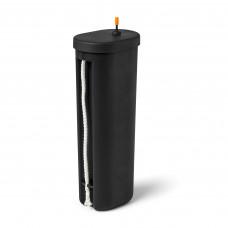 Hydrocan 1 liter antraciet