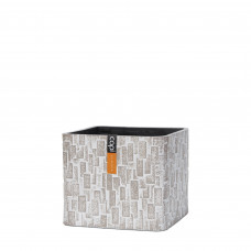 Pot vierkant Stone