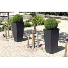 Buxusbol Large kunstplant 37cm