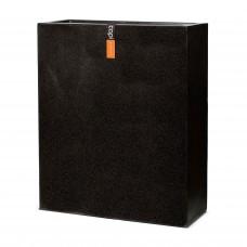 Bak envelop I 60x24x74 cm zwart