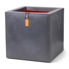 Pot vierkant Smooth NL