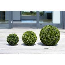 Buxusbol Small kunstplant 22cm