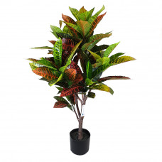 Croton Tree kunstplant 95cm