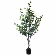 Eucalyptus kunstplant 150cm