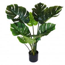 Monstaria Deliciosa kunstplant 90cm