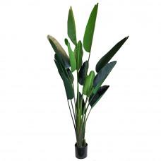 Strelitzia kunstplant 190cm