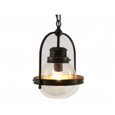 Lux - hanglamp - grijs - metaal