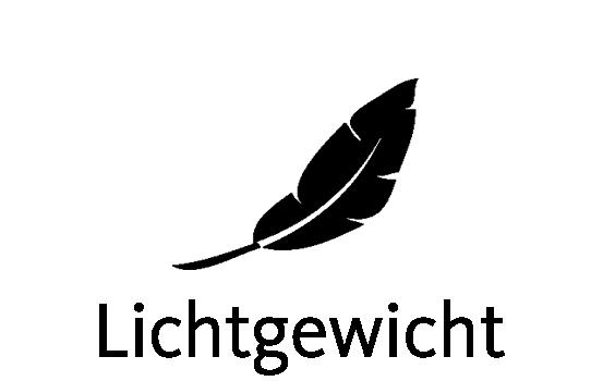 Lichtgewicht