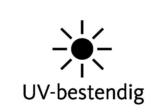 UV-bestendig